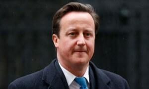 British Prime Minister David Cameron, gay marriage, same sex weddings