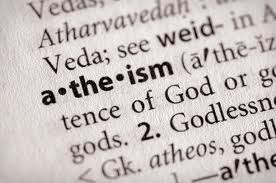 Definition of Atheism