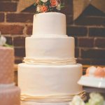 A bakery owner refused to make a cake for a same-sex couple due to his religious beliefs.