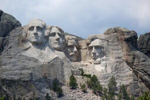 American presidents uninfluenced by religion in politics