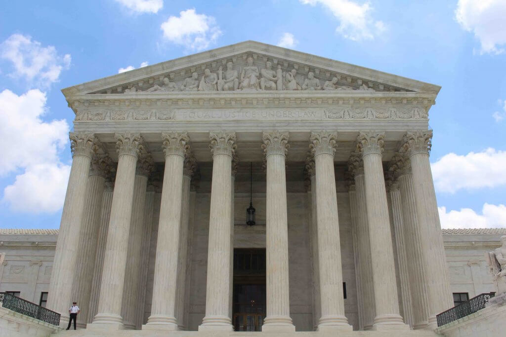 "Two recent Supreme Court cases ask whether Catholic school instructors qualify as ""ministers,"" and whether religious rights laws are therefore applicable."