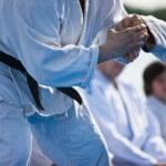 Judo and religion clash at the Olympics