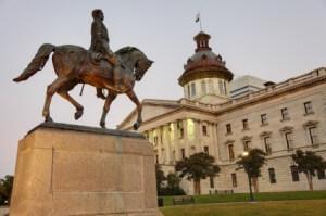 ULC ordination legal in South Carolina